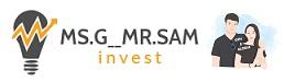 G理小姐&山姆先生投資理財